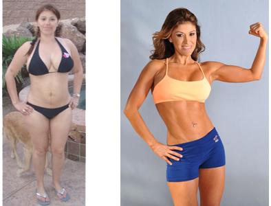 Comer para perder peso